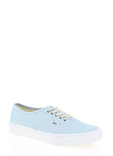 Authentic Slim-Vans